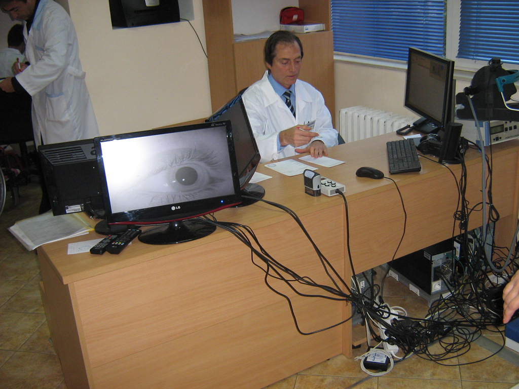 consultative diagnostic block outpatient department professor ognyan i kolev m d ph d d sc